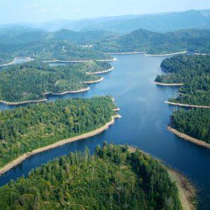 lac de celles-sur-plaine